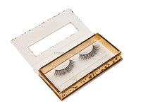fake eyelashes private label mink strip lashes