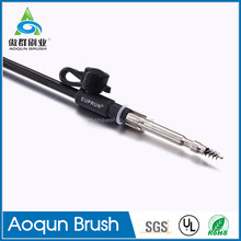 Reusable Gastroenterology Endoscopes Accessories Brush for hospital