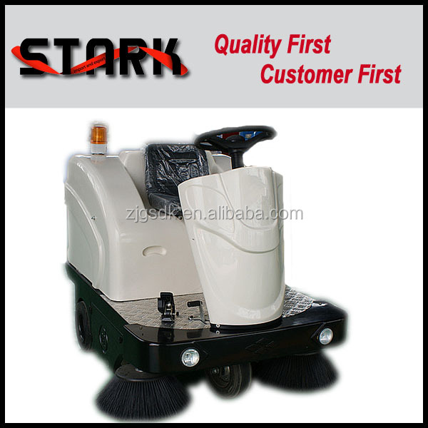 1360 tennis court sweeper,road sweeping vehicle,street sweeping machine