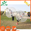 New Product Soccer zorb Bubble / Inflatable Bumper Ball For Adult / body zorb ball for sale