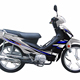 110CC Gas Scooter Popular Ha o Jue 110CC Motorcycle New Moto