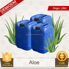 Aloe Carrier Oil Oem Base Oil100% Essential Oils Bulk,Manufacturers, For Spa And Skin Care