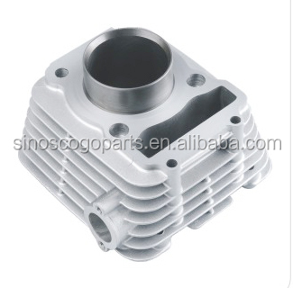 MOTORCYCLE SRZ150 CYLINDER BLOCK,MOTORCYCLE ENGINE SRZ150 CYLINDER BODY,MOTORCYCLE 4 STROKES 150CC ENGINE CYLINDER FOR SRA150