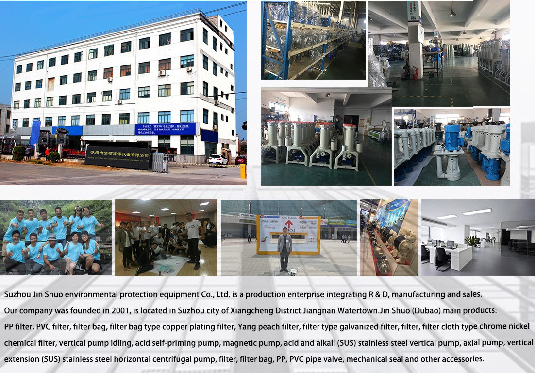 Factory direct sell acid filtration equipment filter unit process filter chemical liquid filter