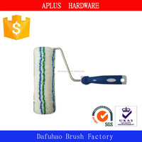 Affordable painting and cleaning hand tools paint roller brushes