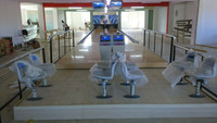 bowling alley for sale china electronic bowling games