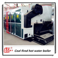 thermax power boiler 7.0MW