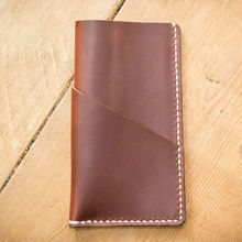 Genuine Leather Case Cover for iPhone 6 Plus Cover Luxury