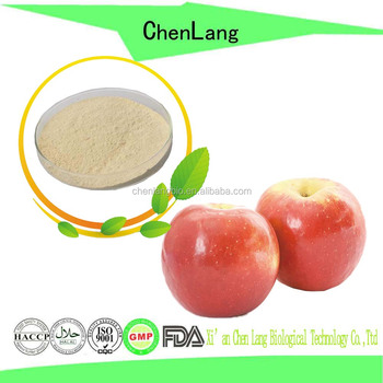 Alibaba Best Sellers Supply Rich Experience to Produce Apple Cider Vinegar Powder