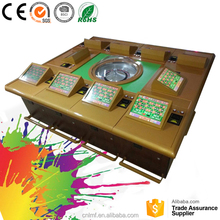 best roulette strategie for roulette game machine factory price
