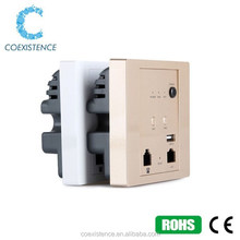 High quality china wlan wi-fi mobile wall mount access point for home, hotel ,office