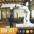 Telescopic Hydraulic Deck Crane for Sale