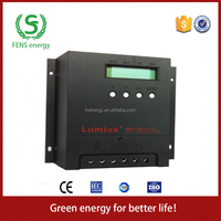 High quality 12v/24v 10A PWM solar charger controller, solar light controller