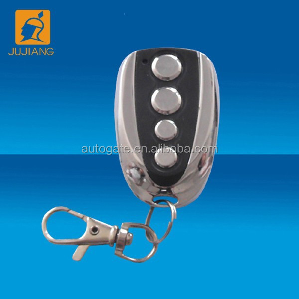 Wireless IR Door Remote Control,Univ ersal use 4 buttons rf transmitter