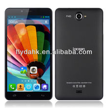 "6.5"" FHD 1920*1080 MTK6592 Octa Core 2GB Ram+16GB Rom Dual SIM Dual Camera 5MP+13MP 3G Andriod 4.2 mobile phone Iocean G7"