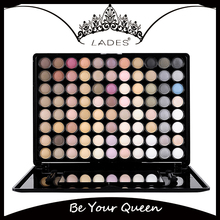 LADES Manufactory Supplier Wholesale 88 color Makeup Eyeshadow
