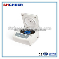 Top High Speed Large Volume blood analysis dental centrifuge