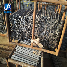 Fabricated cutting galvanized carbon steel ingot square solid bar