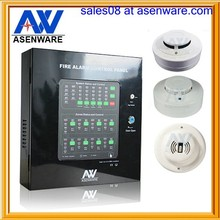 Fire Alarm Systems Conventional Systems Addressable Systems