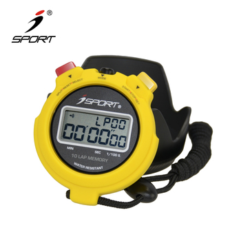 100 lap memory professional stopwatch sport