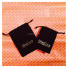 High Quality Velvet Pouches Bags For