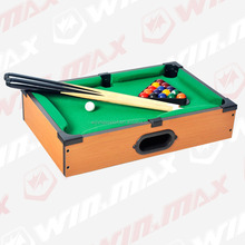 High quality mini pool table for kids,best quality mini pool table,children portable pool table