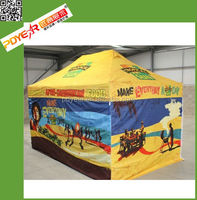 outdoor swimming pool tent