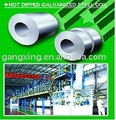 Hot Dpped Galvanized Steel Coil