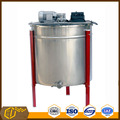 2015 hot sale 12 frames Stainless steel electric honey extractor