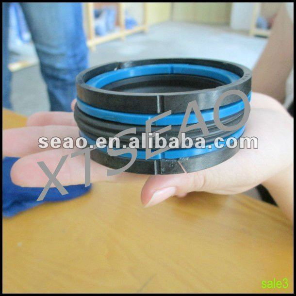 DAS seal for forklift hydraulic