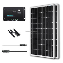 45 Degree normal operting cell temperature new coming cheap price solar power panel