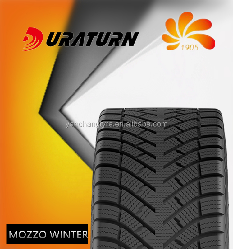 175/70R13 High Quality Winter Stud Spike Tires Duraturn good rubber tyre
