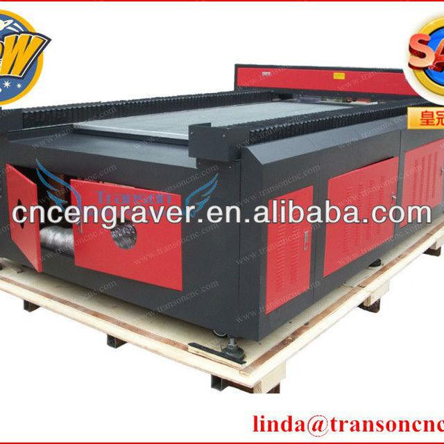 wood photo frame laser cutting machine TS1325