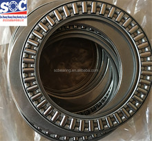 Office equipment bearing AXK 4565 Thrust Needle Roller Bearing