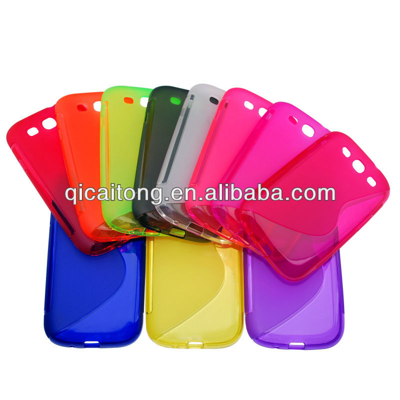 tpu case for samsung galaxy s3