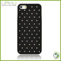 silicon babysbreath cell phone case for iphone 5
