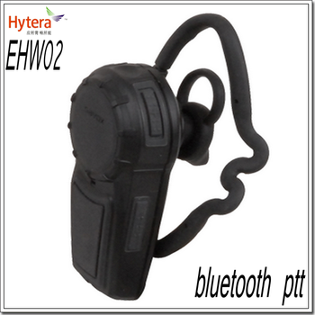 Dmr Radio Bluetooth In-ear Monitoring Headset Ehw02 For ...