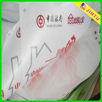 Front print light film printing, light box for advertising, poster banner