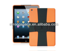 top quality best price tpu/pc tablet cover for apple ipad