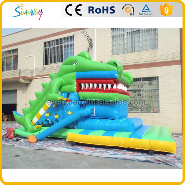 2017 new inflatables slidesYuanwenjuncom