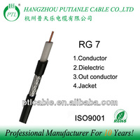 75ohm rg7 syv-75-3 coaxial cable