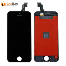 Hot Sale cheap for iphone 5c lcd display with digitizer new products