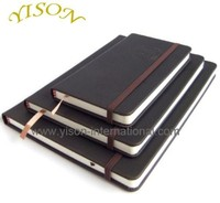 Best selling school and office A4,A5,A6 size PU leather notebook