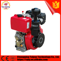 Strong Power TY192F 1 Cylinder 14hp Diesel Engine For Sale