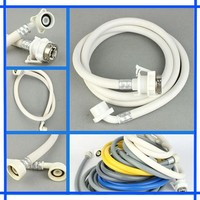 Washing machine water inlet valve washing machine hose fittings