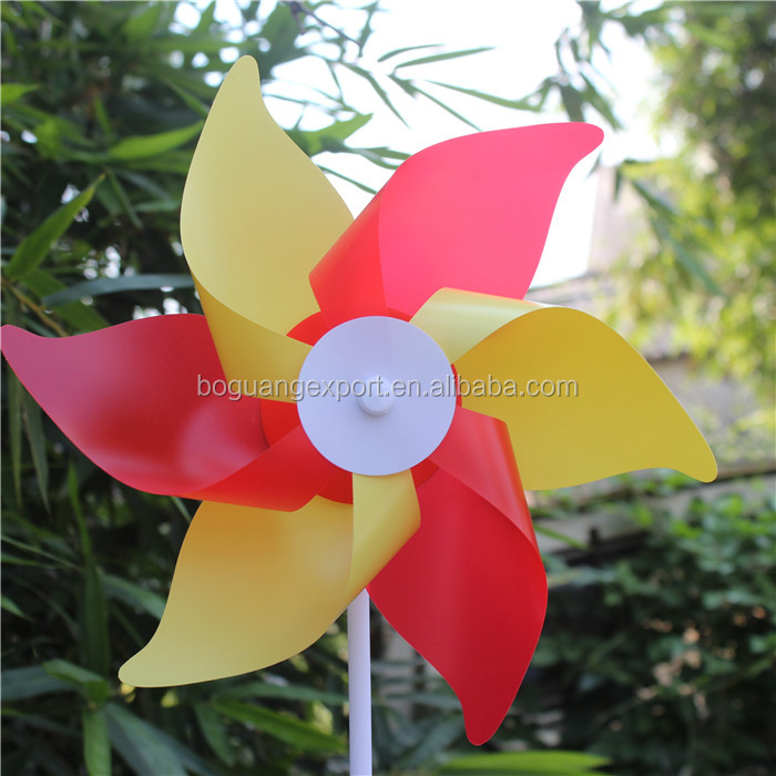 Popular Good Looking Classic pinwheel stick