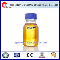 Polyamide epoxy curing agent