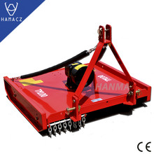 Tractor mounted machines rotary slasher mower for sale