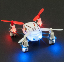 Hubsan H111 Nano Q4 Smallest RC Quadcopter rc toy helicopter rc whirlybird toy