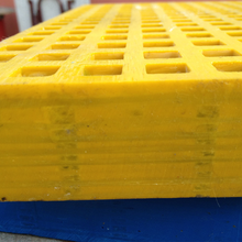 Long service life industrial floor grating for sale
